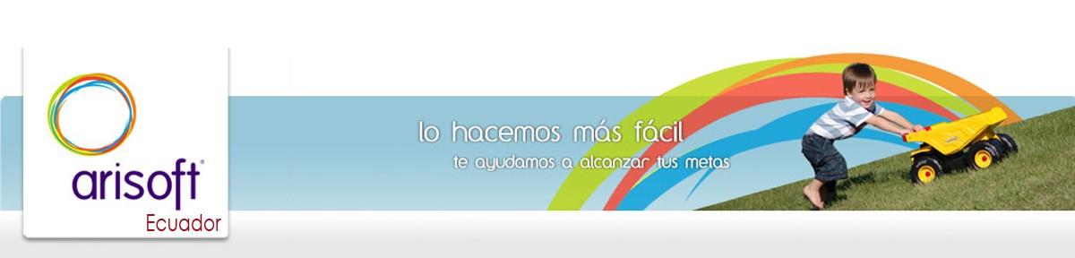 AriSoft Ecuador – Productos para escuelas de conducción