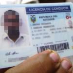 Licencias profesionales (tipos A.1, C y D): requisitos para su obtención