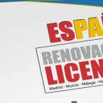Cómo renovar la licencia de conducir si vives en España